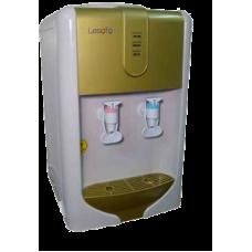 Кулер для воды LESOTO 162 TD gold
