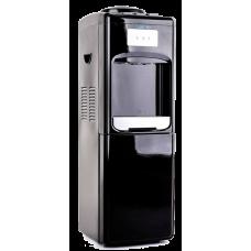Кулер для воды LESOTO 333 LD-С black