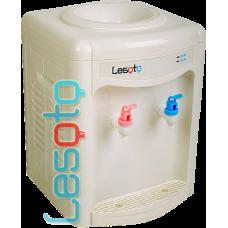 Кулер для воды LESOTO 34 TK white