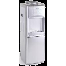 Кулер для воды LESOTO 333 L-С silver