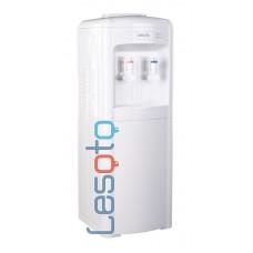 Кулер для воды LESOTO 222 L white