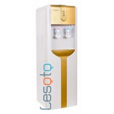 Кулер для воды LESOTO 162 L-C gold