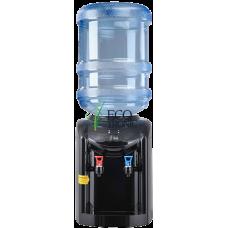 Kулер для воды Ecotronic K1-TE Black