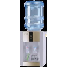 Кулер для воды Ecotronic H1-T Gold